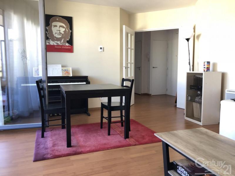 Vendita appartamento Caen 135000€ - Fotografia 4