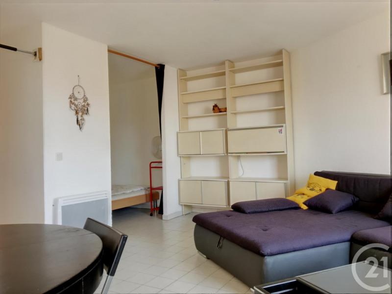 Sale apartment Juan les pins 160000€ - Picture 6