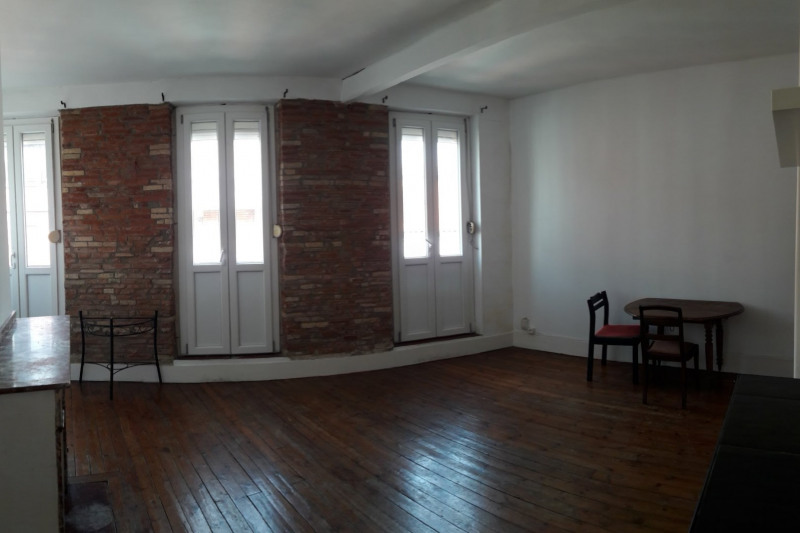 Vente appartement Toulouse 229 000€ - Photo 2