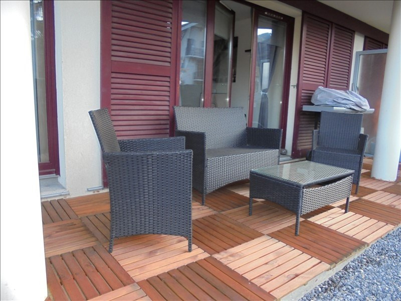 Sale apartment Scionzier 133 000€ - Picture 7
