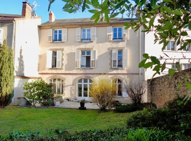 Sale house / villa Limoges 385000€ - Picture 2
