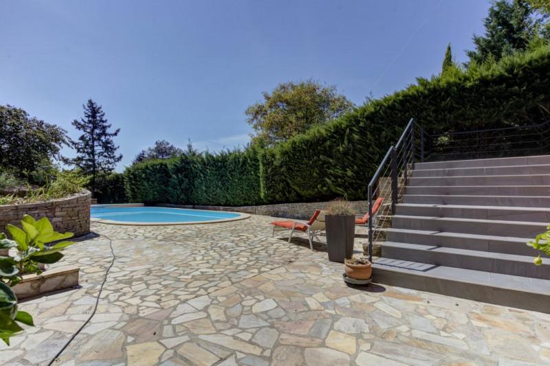 Vente de prestige maison / villa Charly 730000€ - Photo 7