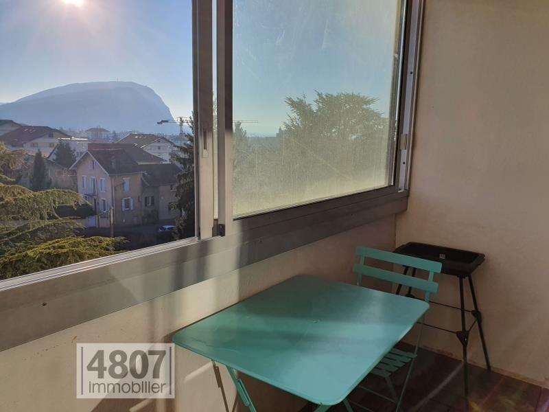 Vente appartement Annemasse 234000€ - Photo 3