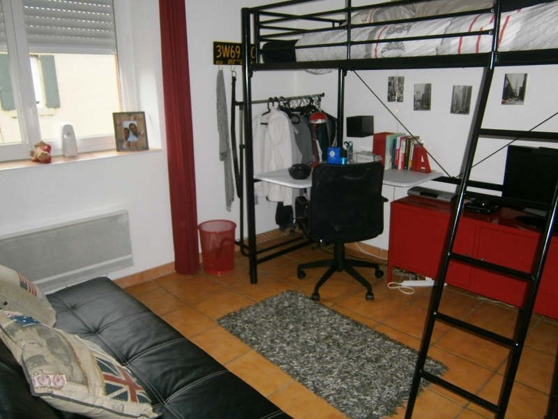 Rental apartment Secteur de mazamet 480€ CC - Picture 4