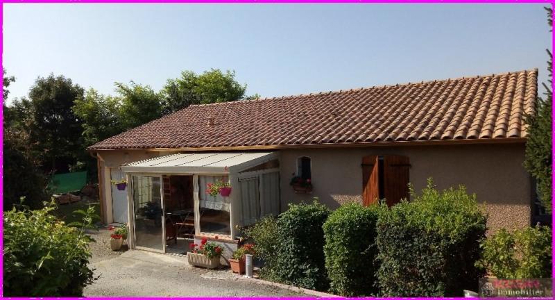 Vente maison / villa Villefranche 2 pas 231000€ - Photo 1