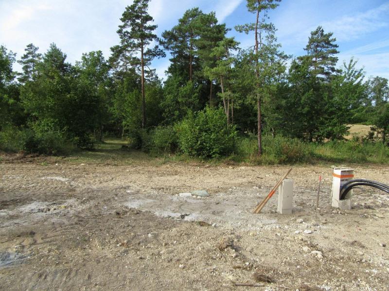 Vente terrain Sorges 41000€ - Photo 2
