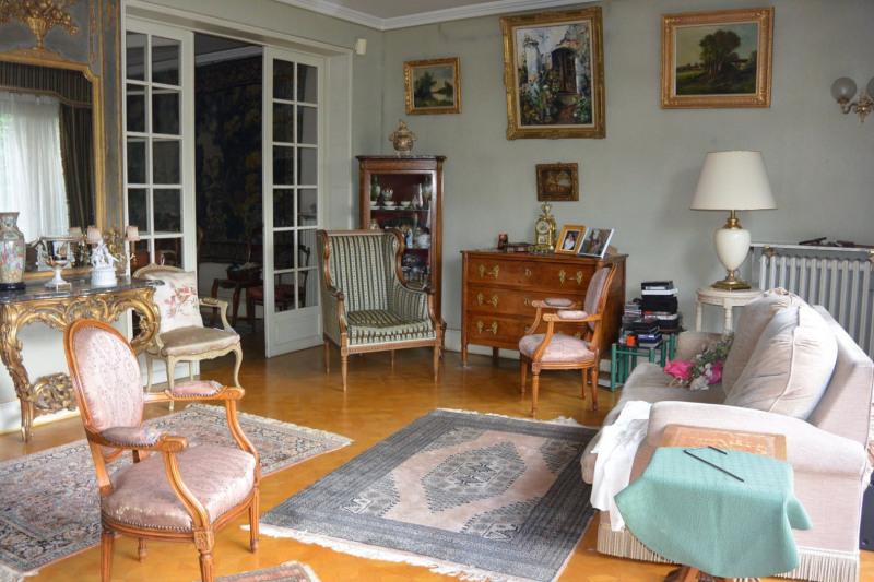 Vente maison / villa Villemomble 422000€ - Photo 2