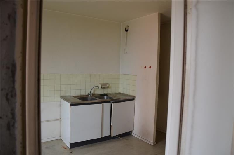 Vente appartement Toulouse 107 000€ - Photo 3