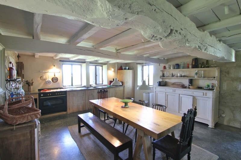Verkoop  huis St mezard 475000€ - Foto 4