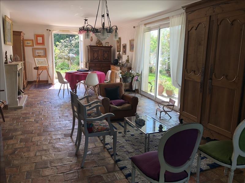 Vente maison / villa Smarves 319000€ - Photo 4