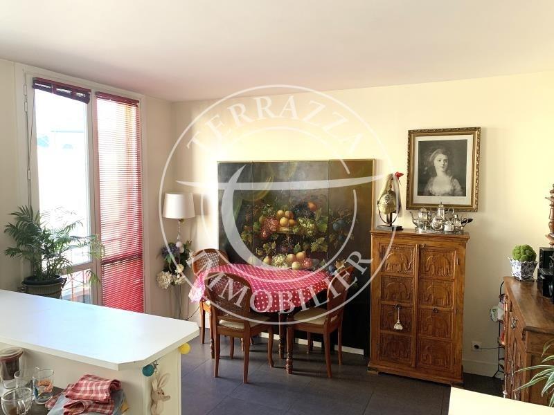 Sale apartment Versailles 649000€ - Picture 8