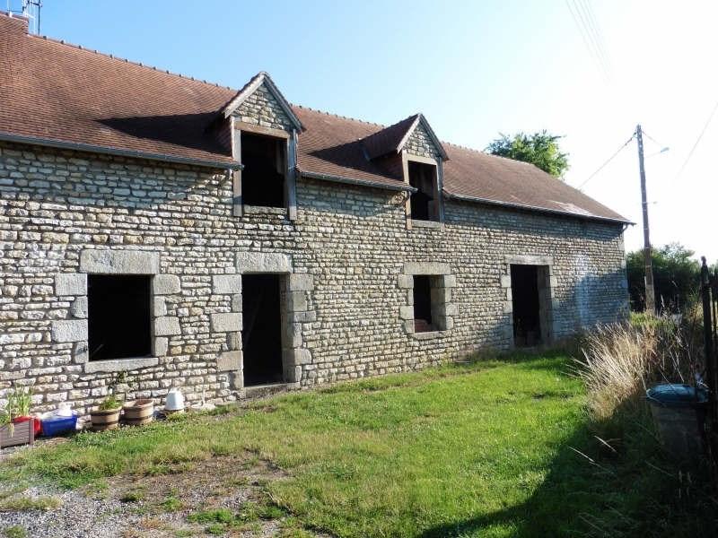Venta  casa Alençon périphérie 75000€ - Fotografía 1