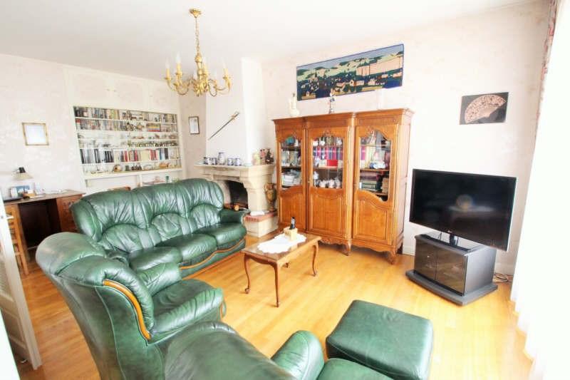 Revenda casa Bezons 451500€ - Fotografia 2