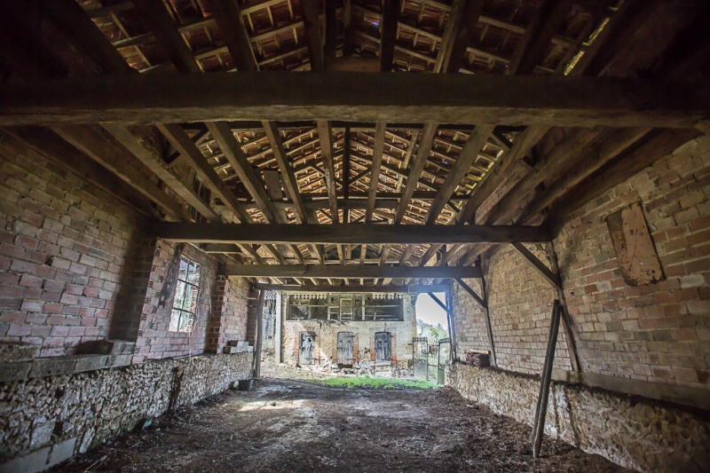 Sale house / villa Aire sur l adour 243500€ - Picture 8