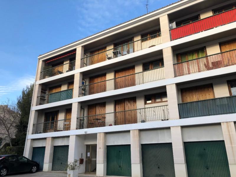Rental apartment Aix en provence 605€ CC - Picture 1