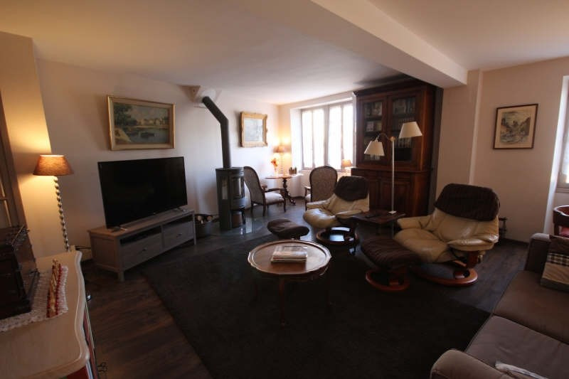 Vente maison / villa Najac 168000€ - Photo 2