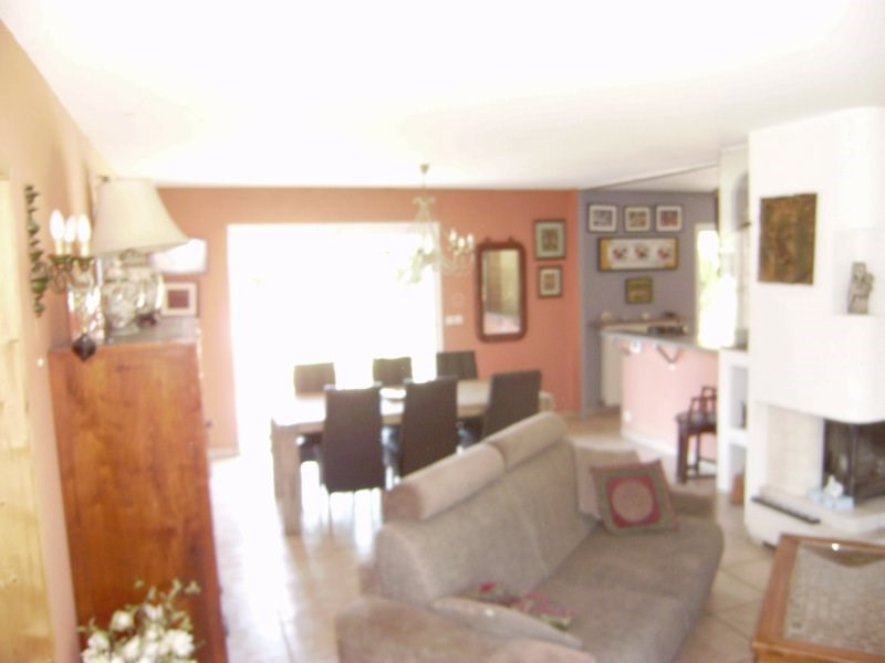 Vente de prestige maison / villa Marcy l etoile 655000€ - Photo 6