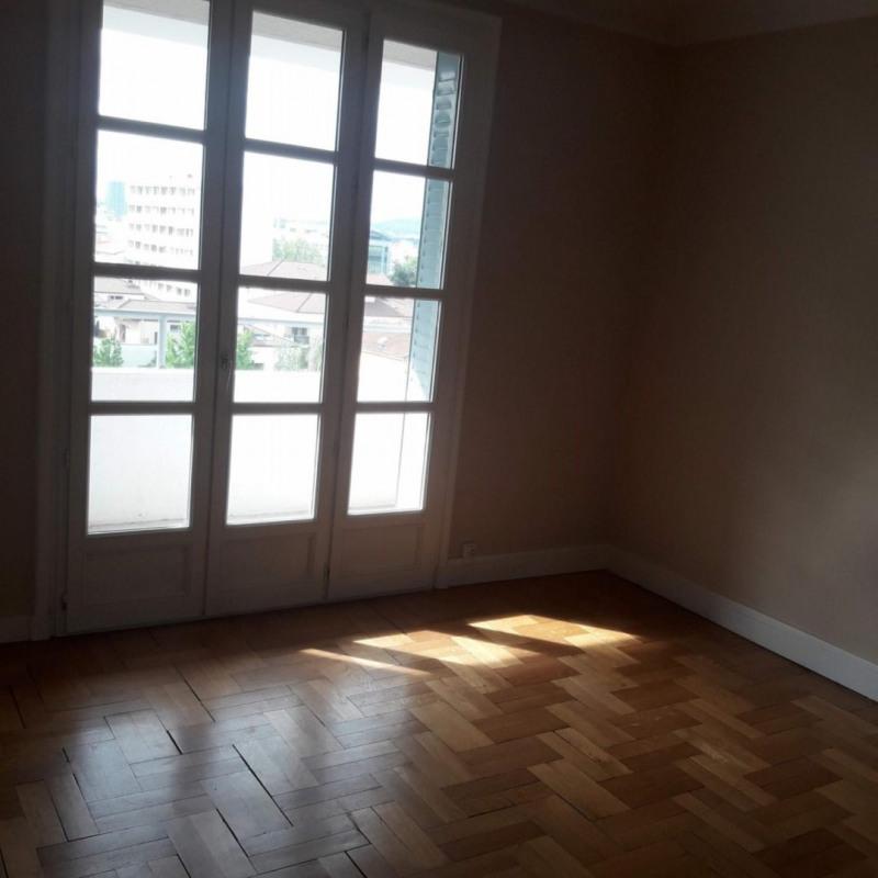 Vente appartement Lyon 3ème 399000€ - Photo 2
