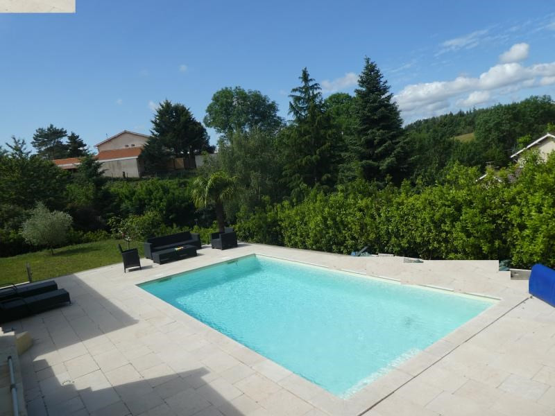 Vente de prestige maison / villa Dardilly 850 000€ - Photo 1