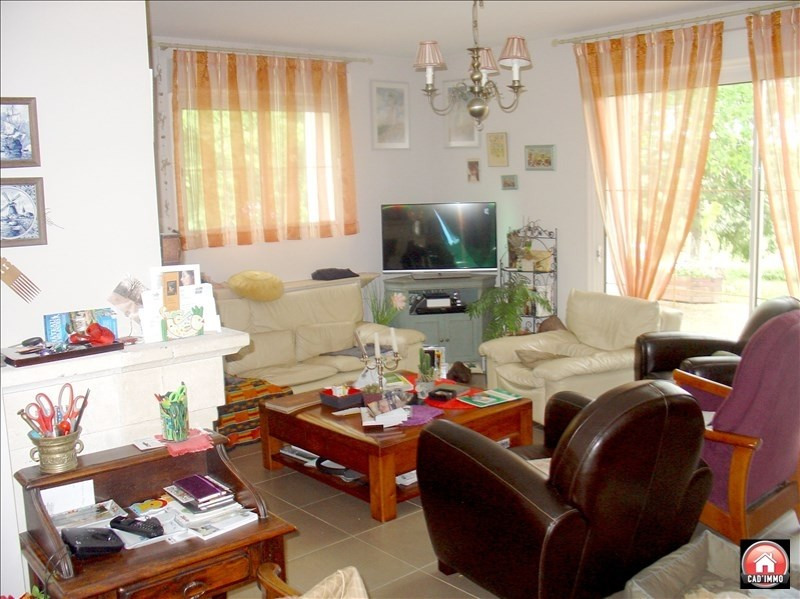 Vente maison / villa Bergerac 499000€ - Photo 4