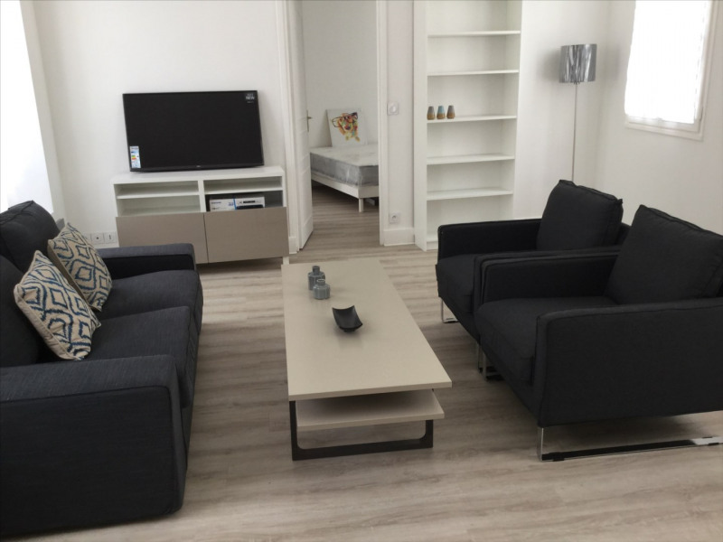 Location appartement Fontainebleau 2 100€ CC - Photo 2