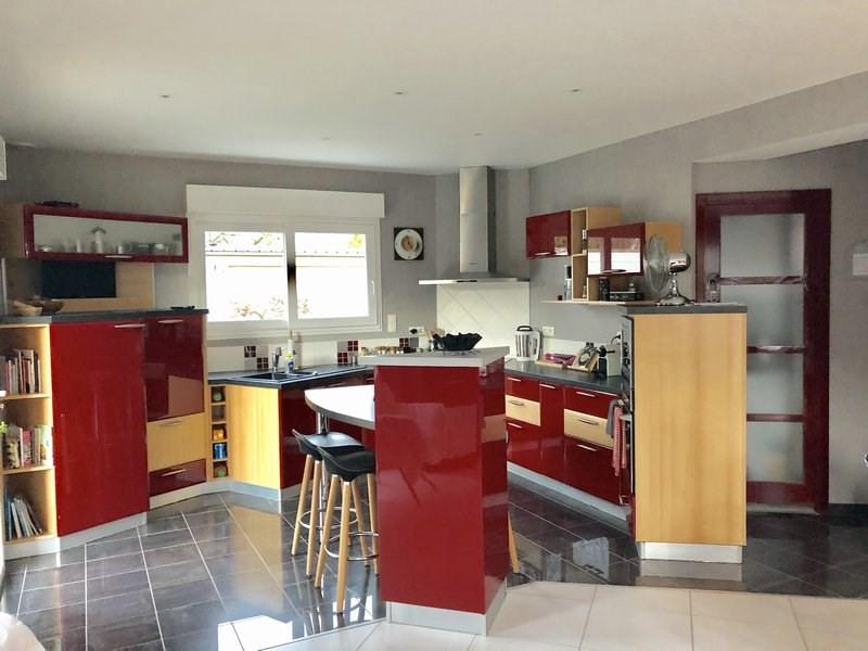 Vente maison / villa Bavent 519700€ - Photo 6