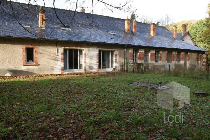 Vente maison / villa Orchaise 160500€ - Photo 3