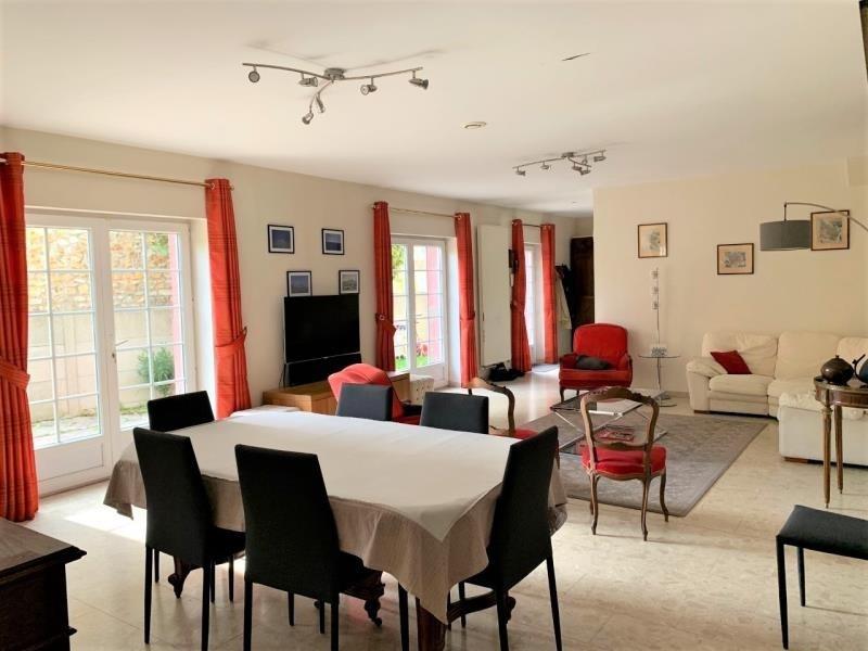 Vente maison / villa St leu la foret 570000€ - Photo 3