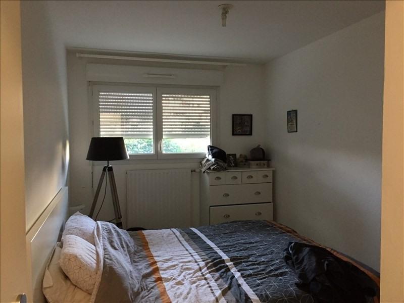 Rental apartment La roche sur foron 1125€ CC - Picture 5