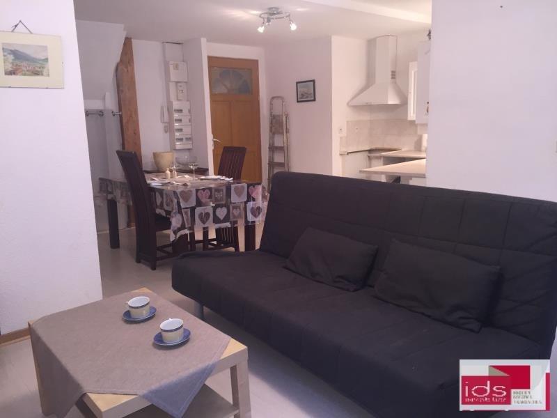 Vente appartement Allevard 69000€ - Photo 4