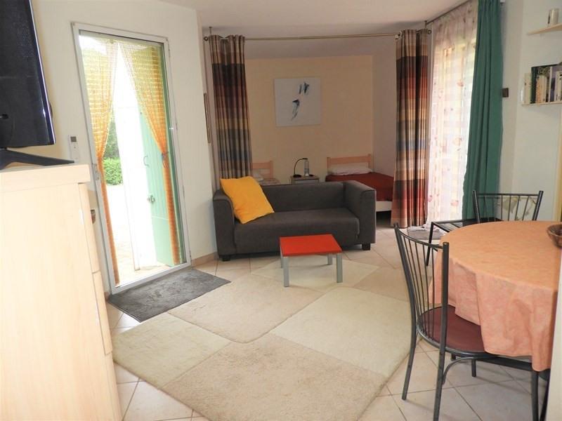 Vacation rental house / villa La grande motte 390€ - Picture 2