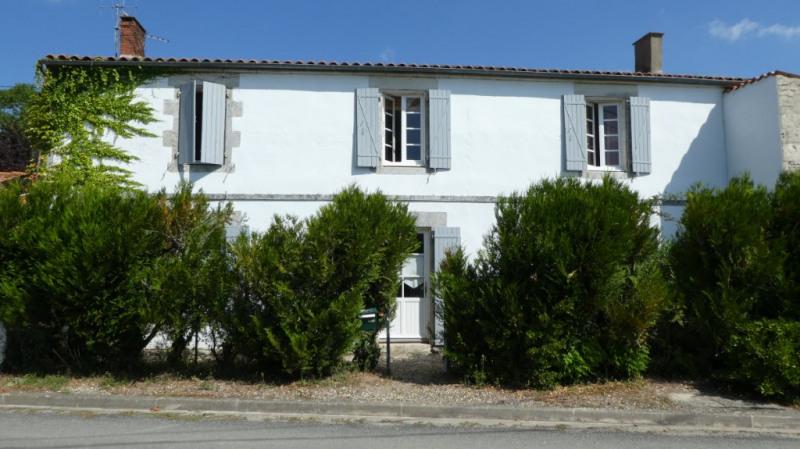 Vente de prestige maison / villa Saint medard d aunis 525000€ - Photo 4