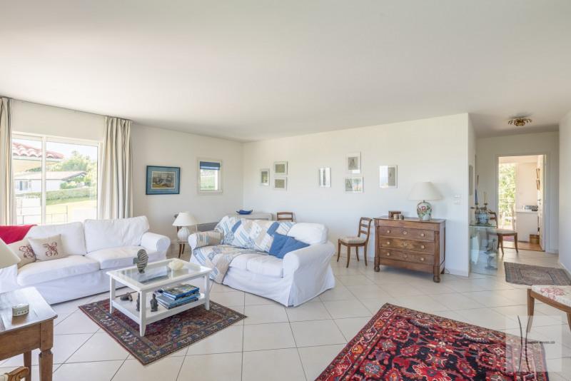 Sale apartment Ciboure 678400€ - Picture 3