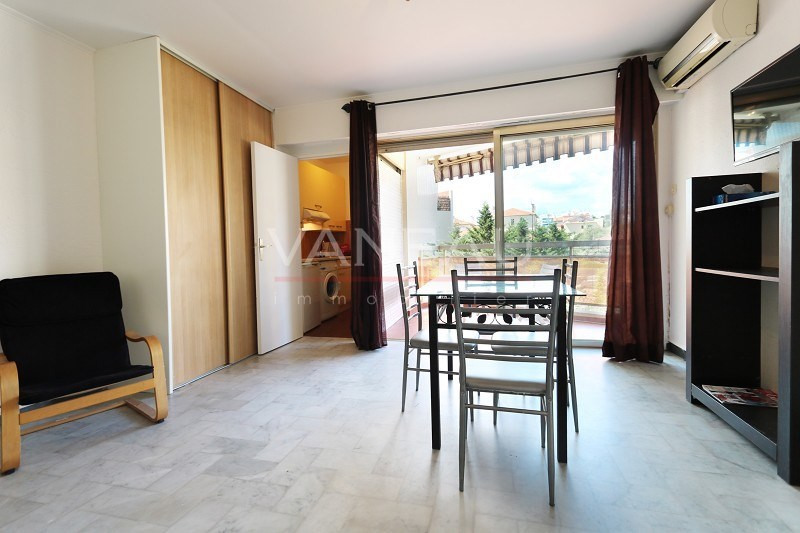 Vente appartement Juan-les-pins 129 000€ - Photo 4