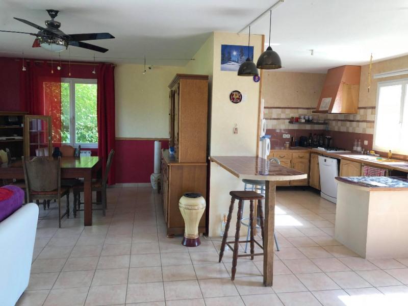 Sale house / villa Courville sur eure 169855€ - Picture 2