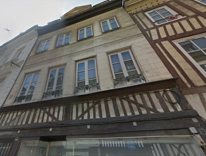 Alquiler  apartamento Pont audemer 320€ CC - Fotografía 2