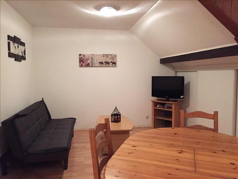 Vente appartement Cornimont 66000€ - Photo 10