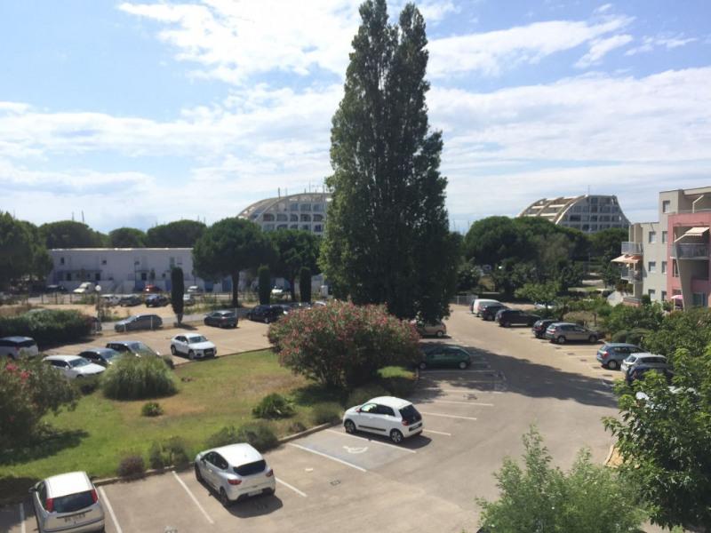 Sale apartment Le grau du roi 130000€ - Picture 6