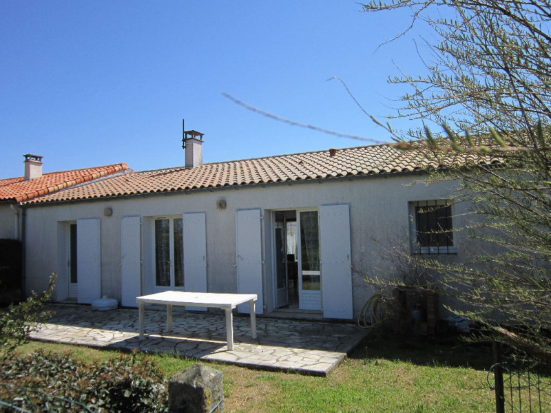 Vente maison / villa La palmyre 309 750€ - Photo 1