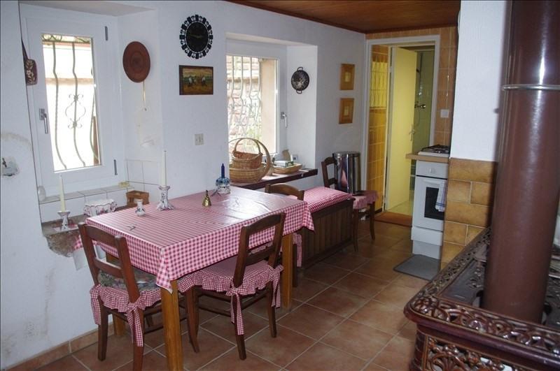 Vente maison / villa Volksberg 75600€ - Photo 1