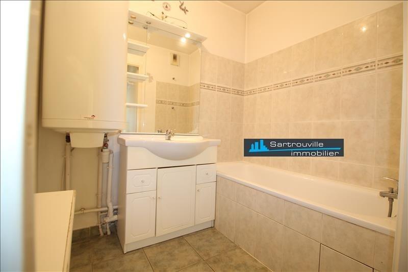 Revenda apartamento Sartrouville 247000€ - Fotografia 6