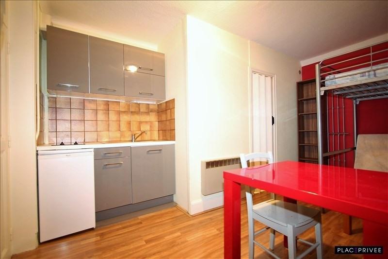 Alquiler  apartamento Nancy 330€ CC - Fotografía 2