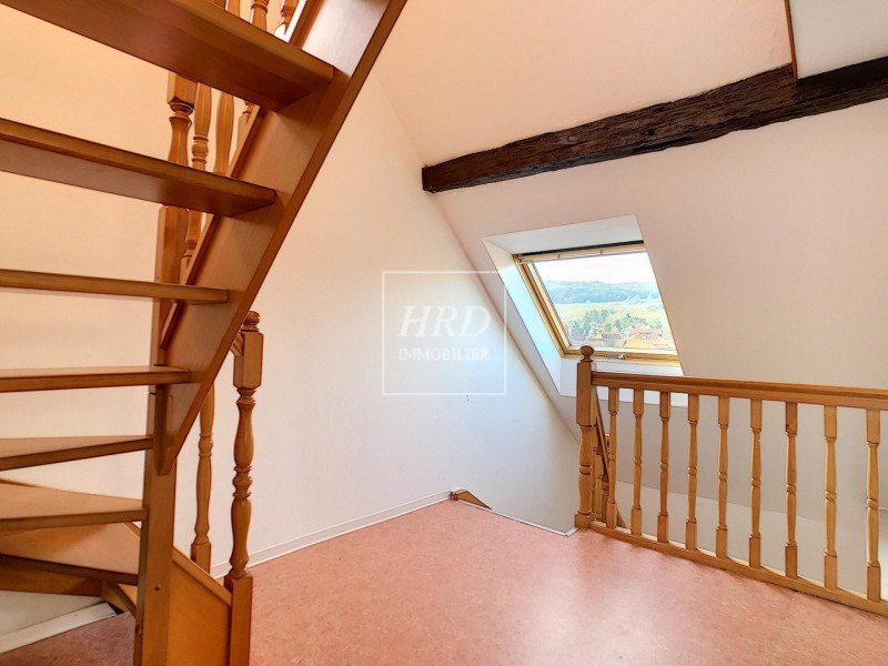 Vente appartement Molsheim 177800€ - Photo 14