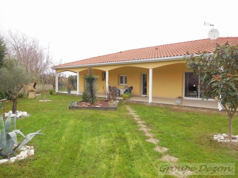 Vente maison / villa Saint-alban 385000€ - Photo 2