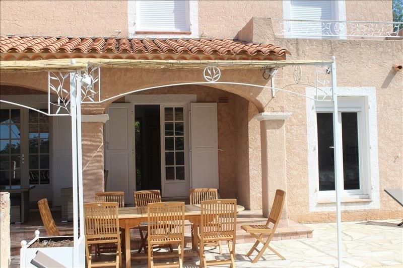 Vente de prestige maison / villa Les issambres 795000€ - Photo 10