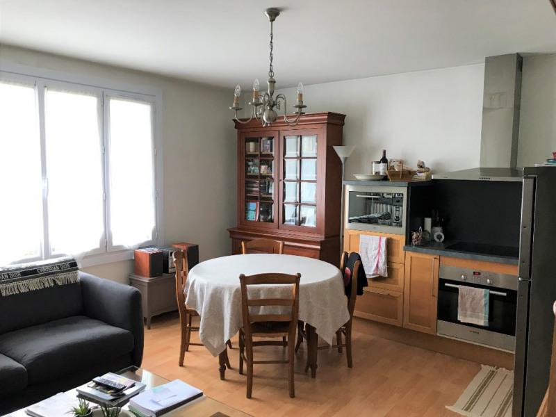 Sale apartment Maisons laffitte 240000€ - Picture 3