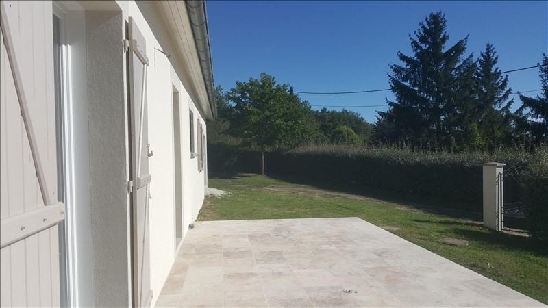 Verkoop  huis Les cotes d'arey 309000€ - Foto 7