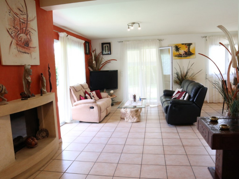 Vente maison / villa Saint paul les dax 323000€ - Photo 3