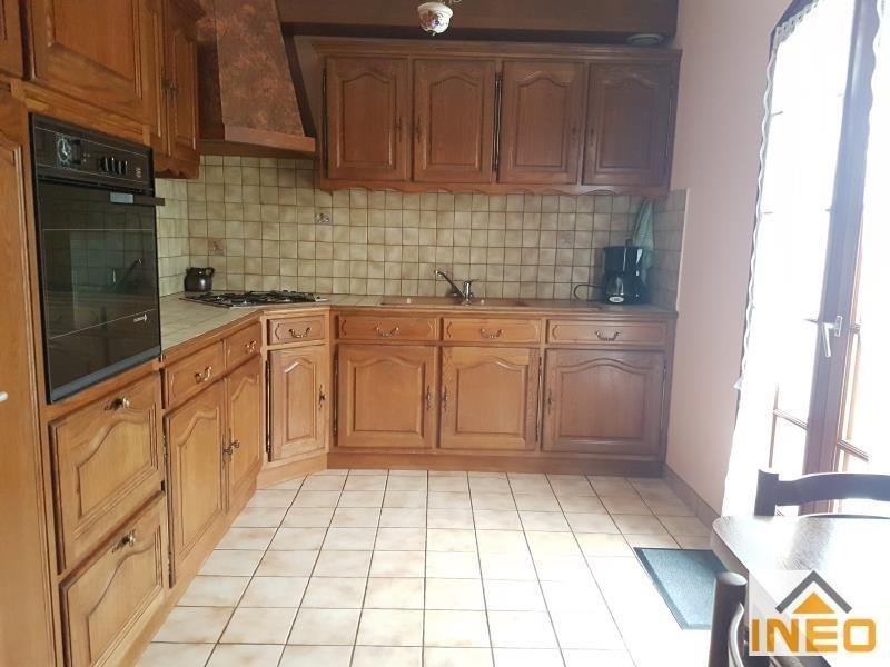 Vente maison / villa Guipel 228500€ - Photo 3