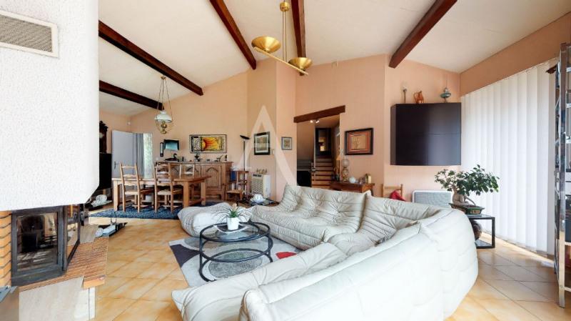 Sale house / villa Colomiers 490000€ - Picture 3